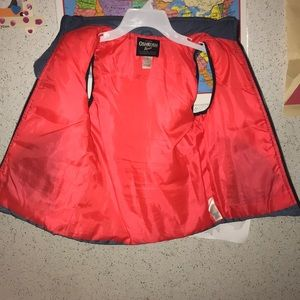 OshKosh B'gosh Jackets & Coats - Boys vest